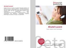 Alcatel Lucent的封面