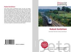 Couverture de Naked Ambition