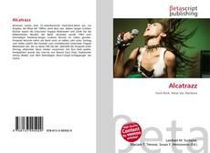 Bookcover of Alcatrazz