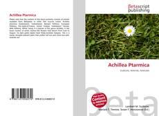 Bookcover of Achillea Ptarmica