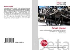 Bookcover of Petrol Engine