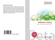 Bookcover of Anthemis Cotula