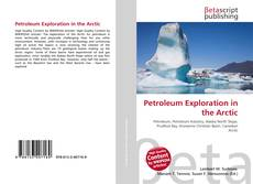 Обложка Petroleum Exploration in the Arctic