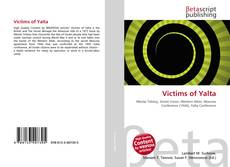 Bookcover of Victims of Yalta