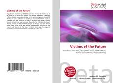 Bookcover of Victims of the Future