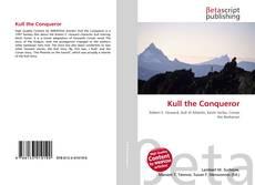 Couverture de Kull the Conqueror