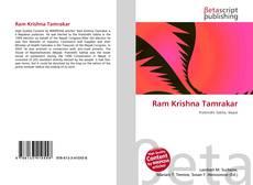 Borítókép a  Ram Krishna Tamrakar - hoz