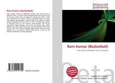 Couverture de Ram Kumar (Basketball)