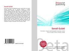 Bookcover of Sonali Gulati