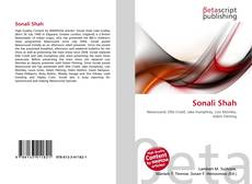 Bookcover of Sonali Shah