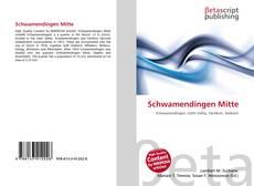 Portada del libro de Schwamendingen Mitte