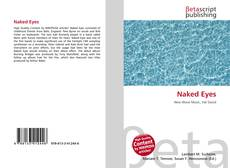 Bookcover of Naked Eyes