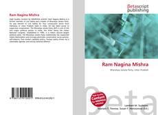 Bookcover of Ram Nagina Mishra