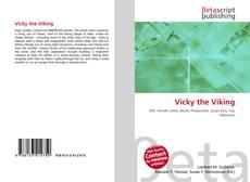 Buchcover von Vicky the Viking