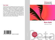 Buchcover von Ram Naik