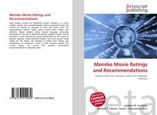 Portada del libro de Mombo Movie Ratings and Recommendations