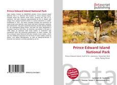 Обложка Prince Edward Island National Park