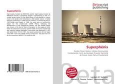 Bookcover of Superphénix