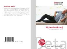Bookcover of Alchemist (Band)