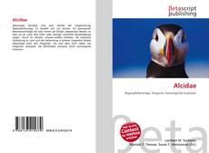 Buchcover von Alcidae