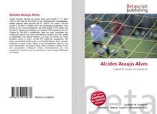 Bookcover of Alcides Araujo Alves