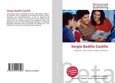 Bookcover of Sergio Badilla Castillo