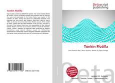 Bookcover of Tonkin Flotilla