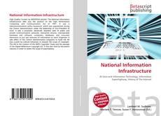 National Information Infrastructure的封面