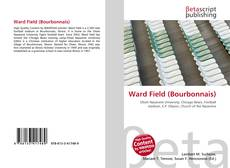 Portada del libro de Ward Field (Bourbonnais)