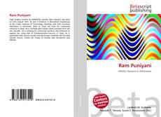 Buchcover von Ram Puniyani