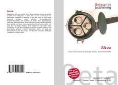 Bookcover of Alcoa