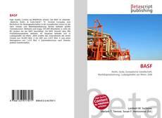 Bookcover of BASF