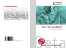 Portada del libro de Ram Ram Gangaram