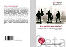 Buchcover von Robert Mason (Writer)