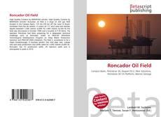 Borítókép a  Roncador Oil Field - hoz