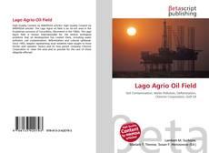 Buchcover von Lago Agrio Oil Field