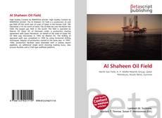 Bookcover of Al Shaheen Oil Field