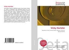 Portada del libro de Vicky Hartzler