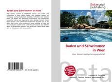 Couverture de Baden und Schwimmen in Wien