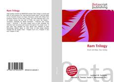 Couverture de Ram Trilogy