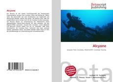 Bookcover of Alcyone