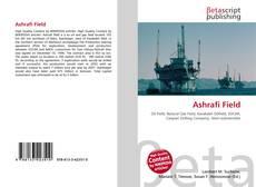 Bookcover of Ashrafi Field