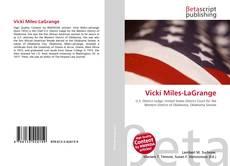 Bookcover of Vicki Miles-LaGrange