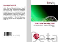 Portada del libro de Workbench (AmigaOS)