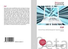 P3P kitap kapağı