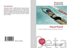 Bookcover of Pascal Pinard