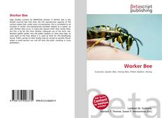 Bookcover of Worker Bee