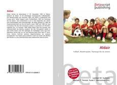 Buchcover von Aldair