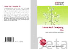 Bookcover of Tonner Doll Company, Inc.