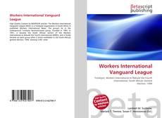 Buchcover von Workers International Vanguard League